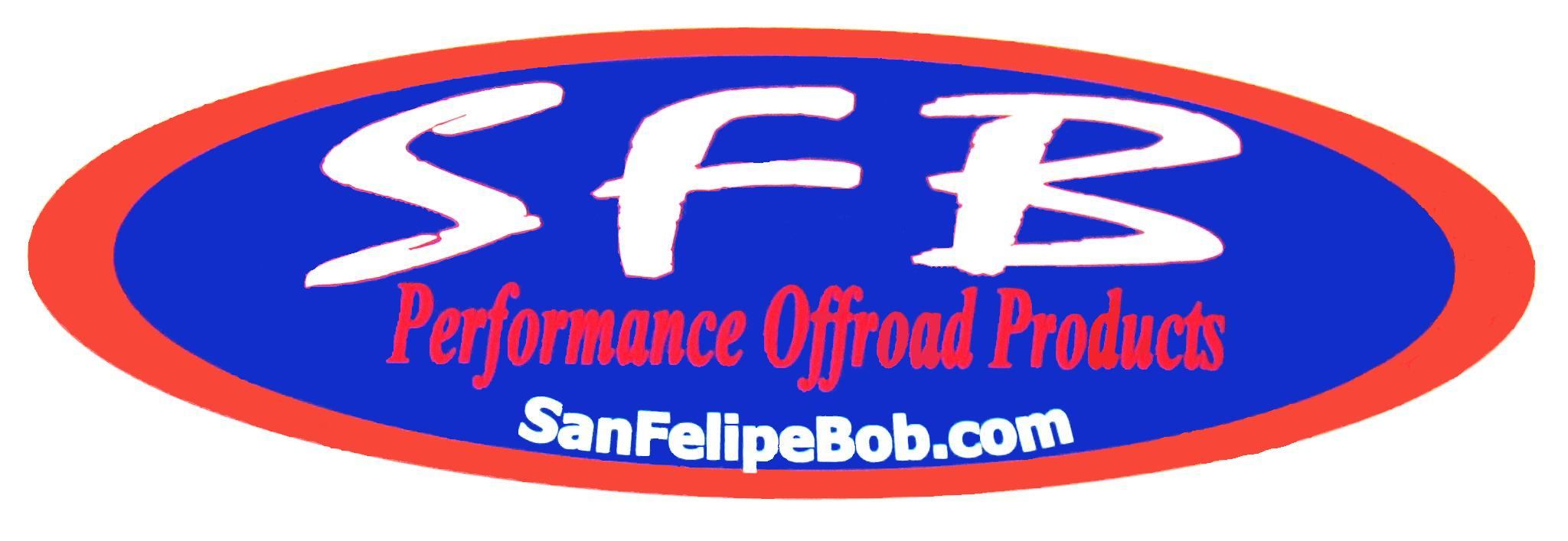 SFB Logo paint